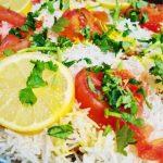 Chicken Biryani AFTER Cooking