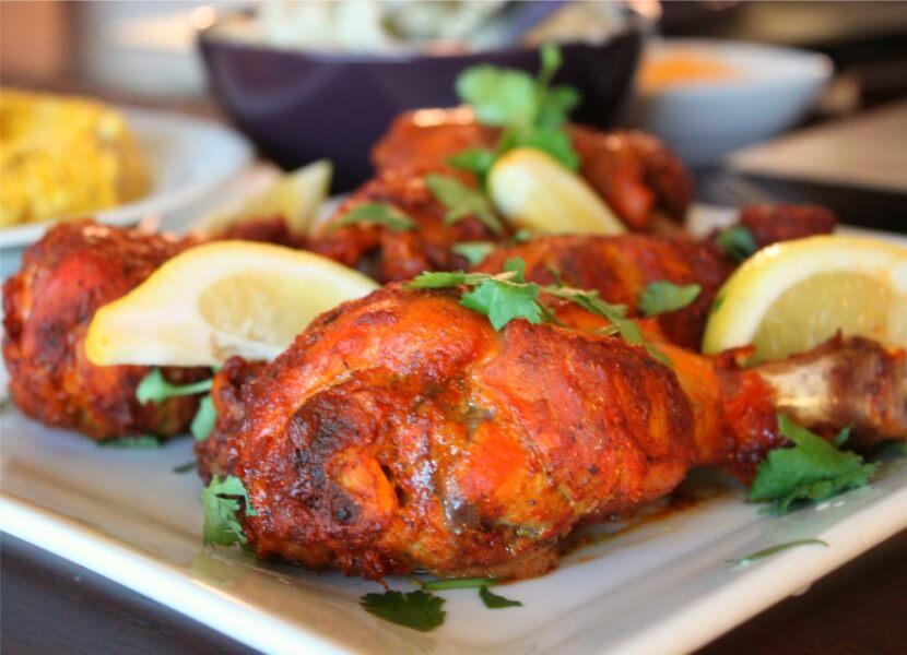 Tandoori Chicken Guide