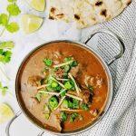 Pakistani Nihari Recipe with Naan